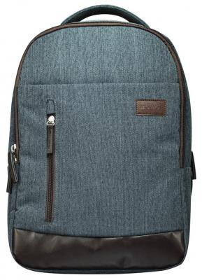 "Рюкзак для ноутбука 15.6"" Canyon CNE-CBP5DG6 полиэстер темно-серый"