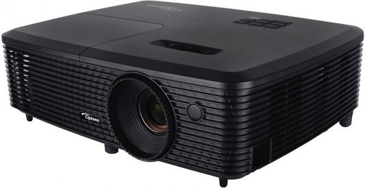 Проектор Optoma W331 1280x800 3300 люмен 22000:1 черный