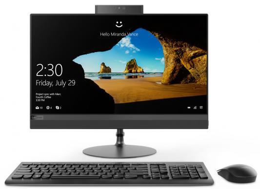 Моноблок 21.5 Lenovo IdeaCentre 520-22IKU 1920 x 1080 Touch screen Intel Core i3-6006U 4Gb 1Tb Intel HD Graphics 520 Windows 10 черный F0D50012RK моноблок 21 5 lenovo ideacentre 510 22ish 1920 x 1080 intel core i3 6100t 4gb 500gb intel hd graphics 530 windows 10 professional черный f0cb00fsrk