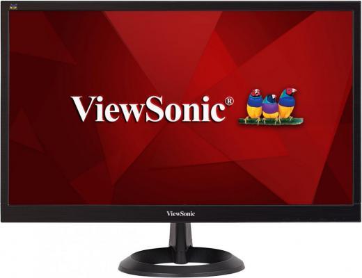 """Монитор 22"""" ViewSonic VA2261H-8 цена и фото"""