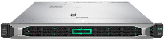 Сервер HP ProLiant DL360 867961-B21 сервер hp proliant dl360 848736 b21