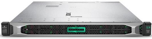 Сервер HP ProLiant DL360 867963-B21 цена и фото