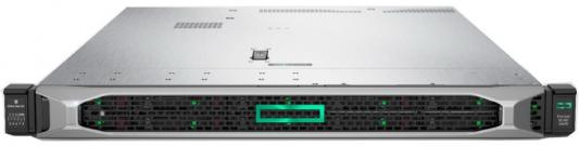 Сервер HP ProLiant DL360 867964-B21 сервер hp proliant dl360 867962 b21