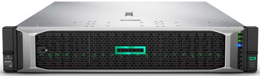 Сервер HP ProLiant DL380 826566-B21 hp hp proliant dl320e gen8
