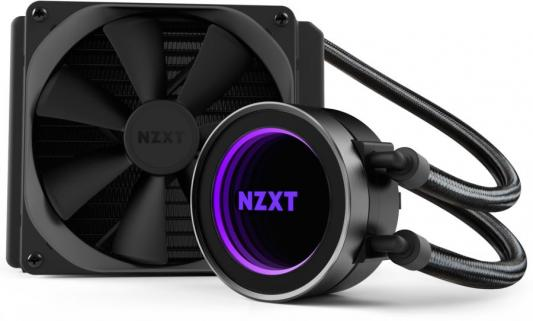 Водяное охлаждение NZXT RL-KRX42-02 цена