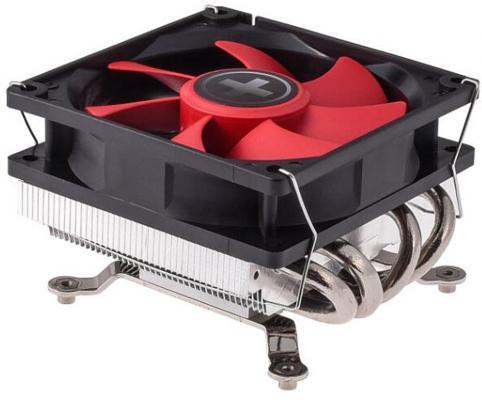 все цены на Кулер для процессора Xilence I404T Socket 1150/1151/1155/1156/2066 XC041