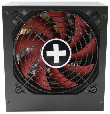 БП ATX 550 Вт Xilence XP550R9 XN071 блок питания atx 400 вт xilence xp400r6 xn041