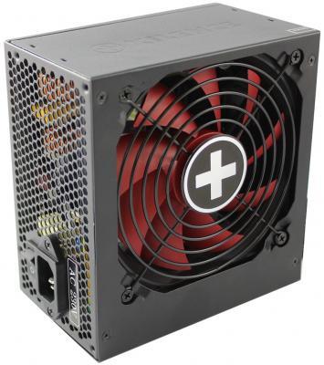 БП ATX 650 Вт Xilence XP650R9 XN072 блок питания atx 400 вт xilence xp400r6 xn041