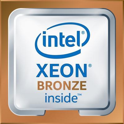 Процессор Intel Xeon Bronze 3104 1.7GHz 8Mb LGA3647 OEM