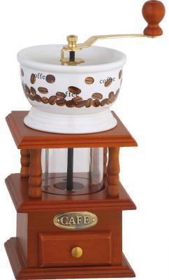Кофемолка Bekker BK-2528 коричневый
