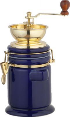 Кофемолка Bekker BK-2532 синий ручная