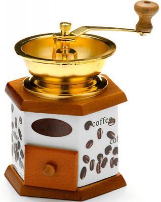 Кофемолка Mayer&Boch МВ-26076 разноцветный