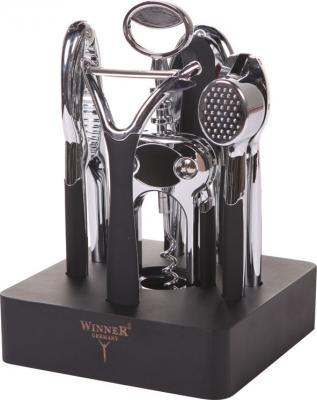 Картинка для Набор открывалок Winner WR-7101 6 предметов