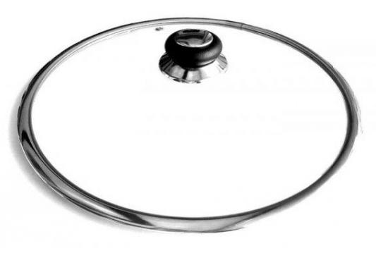 Крышка Bekker BK-5418 стекло 22 см