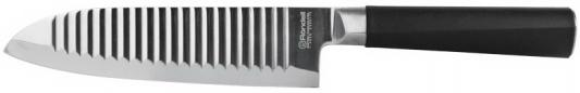 Нож Rondell Flamberg RD-682 Santoku 12.7 см нож rondell flamberg rd 682 santoku 17 7 см