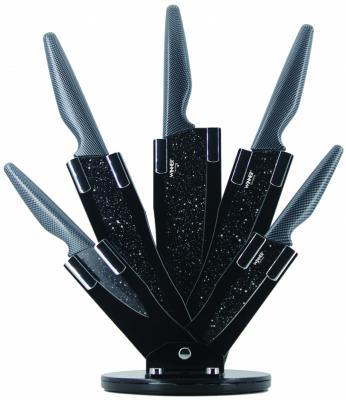 Набор ножей Winner WR-7347 6 предметов набор ножей 6 шт winner набор ножей 6 шт