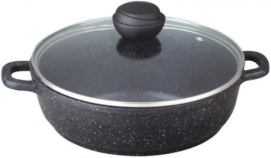 Сотейник Bekker BK-3820 24 см 2.4 л алюминий