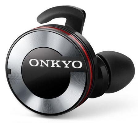 Гарнитура Onkyo W800BTB черный onkyo skh 410