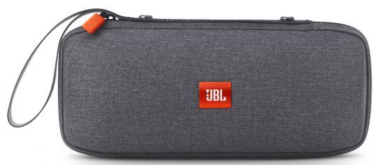 Чехол JBL для JBL Charge 3 серый JBLCHARGE3CASEGRY jbl vrx918sp