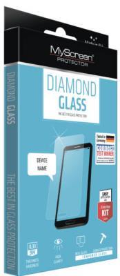 Защитное стекло Lamel MyScreen DIAMOND Glass EA Kit для Samsung Galaxy S7 MD2676TG туши lamel lamel professional тушь для ресниц ideal lash