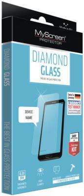 Защитное стекло Lamel MyScreen DIAMOND Glass EA Kit для Samsung Galaxy A3 2017 MD3032TG защитное стекло lamel myscreen 3d diamond glass ea kit для samsung galaxy s7 edge белый