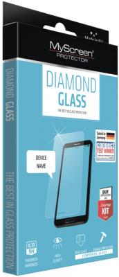Защитное стекло Lamel MyScreen DIAMOND Glass EA Kit для iPhone 7