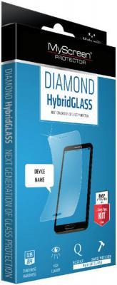 Защитное стекло Lamel DIAMOND HybridGLASS EA Kit для Xiaomi Redmi 4/4X M3143HG защитное стекло lamel diamond hybridglass ea kit для samsung galaxy j3 2017