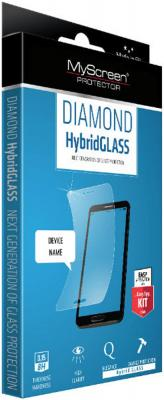 Защитное стекло Lamel DIAMOND HybridGLASS EA Kit для Xiaomi Redmi 4/4X M3143HG жидкие подводки lamel lamel professional набор для бровей perfect brow kit подводка и гель 03
