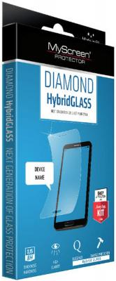 Защитное стекло Lamel DIAMOND HybridGLASS EA Kit для Sony Xperia XA M2731HG
