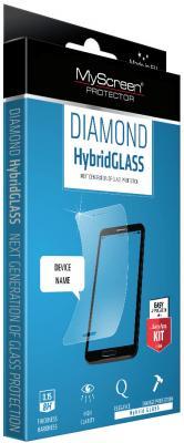 Защитное стекло Lamel DIAMOND HybridGLASS EA Kit для Sony Xperia X/X Performance M2726HG