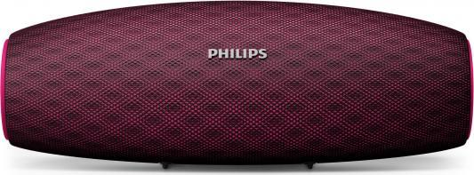 Портативная акустикаPhilips BT7900P красный портативная акустика philips bt6000a 12