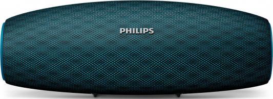 Портативная акустикаPhilips BT7900A синий