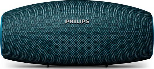 Портативная акустикаPhilips BT6900A синий