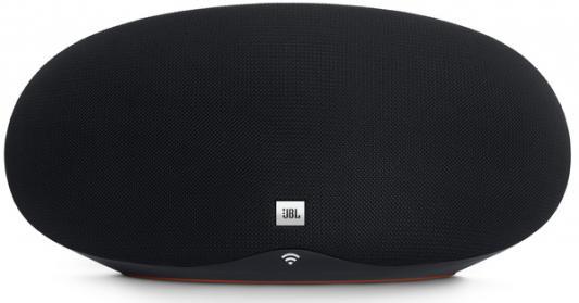 Акустическая система JBL Playlist 150 черный JBLPLYLIST150BLKEU
