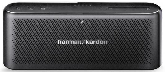 Акустическая система Harman Kardon Traveler черный harman kardon onyx studio 2 black