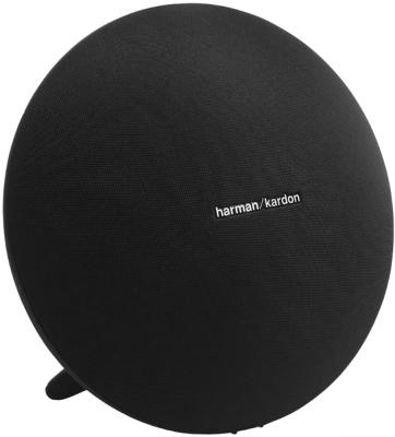 Акустическая система Harman Kardon Onyx Studio 4 черный колонка портативная harman kardon onyx studio 3 red