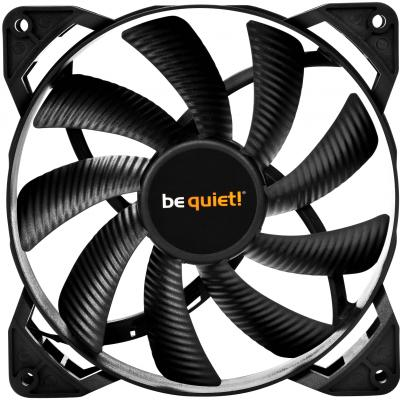 Вентилятор be quiet! Pure Wings 2 140x140x25мм 4pin 100rpm BL040