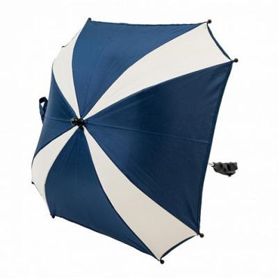Зонтик для колясок Altabebe AL7003 (navy blue/beige)