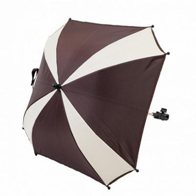 Зонтик для колясок Altabebe AL7003 (brown/beige)