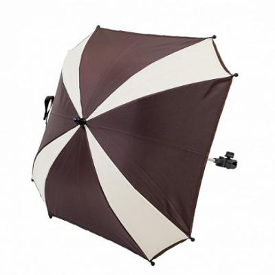 Зонтик для колясок Altabebe AL7003 (brown/beige) зонтик для колясок altabebe al7001 black beige