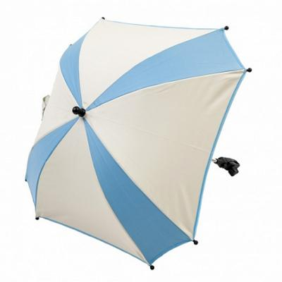 Зонтик для колясок Altabebe AL7003 (light blue/beige) зонтик для колясок altabebe al7001  light blue beige