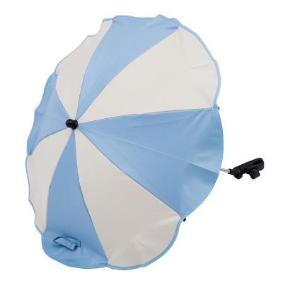 Зонтик для колясок Altabebe AL7001 (light blue/beige) зонтик для колясок altabebe al7001 black beige