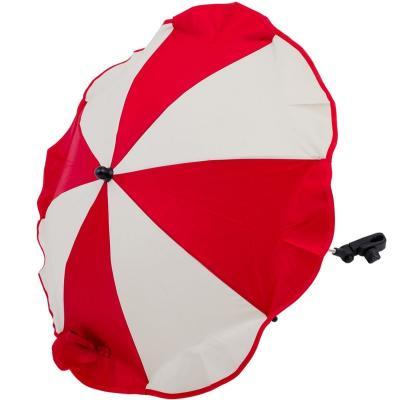 Купить Зонтик для колясок Altabebe AL7001 (red/beige), Зонтики