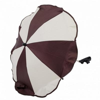 Зонтик для колясок Altabebe AL7001 (brown/beige) зонтик для колясок altabebe al7001 black beige