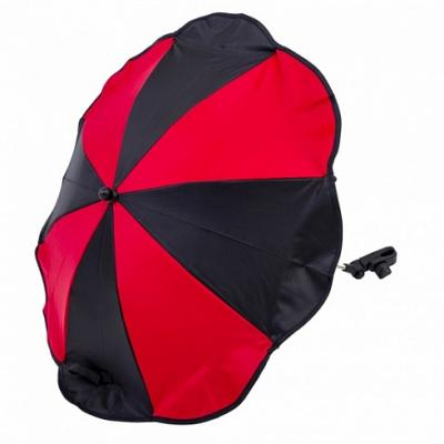 Зонтик для колясок Altabebe AL7001 (black/red) зимний конверт altabebe clima guard al2274c black whitewash