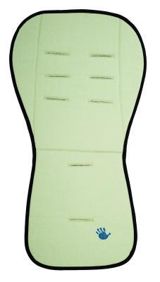 Матрасик-вкладыш 85x44см Altabebe Lifeline Polyester AL3006 (light green) arsuxeo ar608s quick drying cycling polyester jersey for men fluorescent green black l