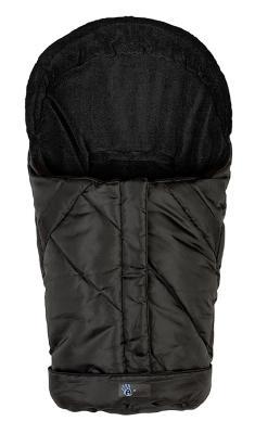 Зимний конверт Altabebe Nordic Pram&Car Seat AL2003 (black/black) зимние конверты altabebe nordic pram
