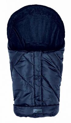 Зимний конверт Altabebe Nordic Pram&Car Seat AL2003 (navy/blue) зимний конверт altabebe north cape stroller mt2450 lp navy blue 62