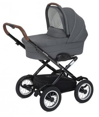 Коляска для новорожденного Navington Galeon (колеса 12/цвет rocia)