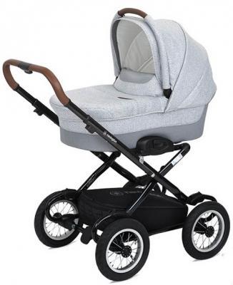 Коляска для новорожденного Navington Galeon (колеса 12/цвет fuerte)
